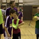 1. FC Knast Training 2014