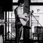 Ian Late Konzert