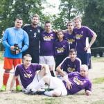 1. FC Knast beim Sunrise Cup 2015